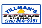 Tillman's Heating, Air Conditioning, and Duct Cleaning, Inc.